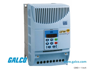 WEG Electric - AC Drives
