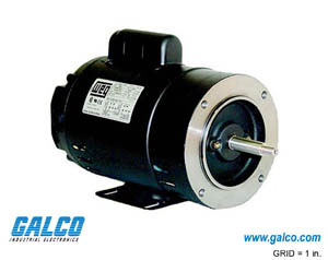 Weg Electric Motors Ac Motors Product Catalog Search