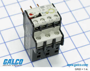 WEG Electric - Thermal Overload Relays