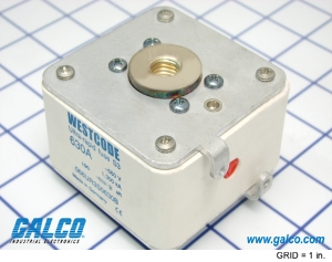 Westcode Semiconductors - Fuses