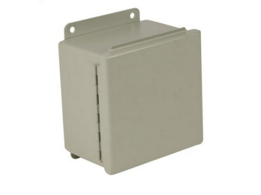 Wiegmann - Wall Mount Enclosures