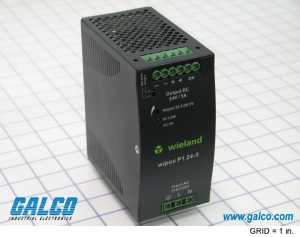 Wieland - Power Supplies
