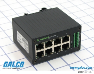 Wieland - Ethernet Switches
