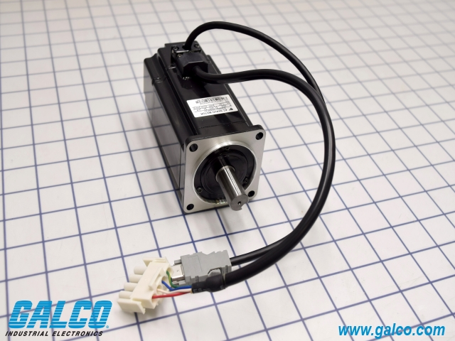 Sgmah 04aaf41 yaskawa servo motors galco industrial for Servo motors and drives inc