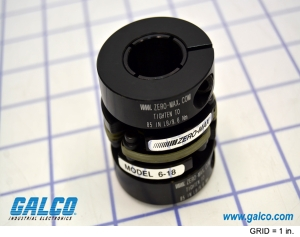 6a18ac-18mmx21mm Part Image