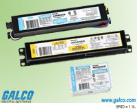 Philips Advance Compact Fluorescent Ballasts
