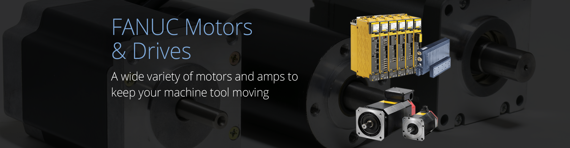 cnc-fanuc-motors-drives